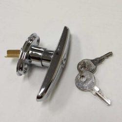 T-Handle-V-Spindle-Keyed-Alike-Chute-Large